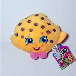 SHOPKINS Kooky Cookie Mini Plush Toy